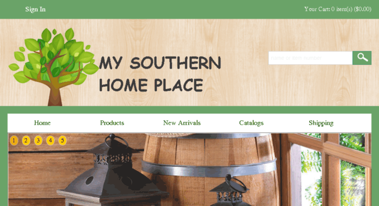 Access Mysouthernhomeplace Wholesale Home Decor Garden