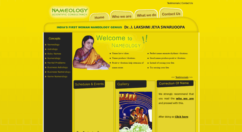 Access namealogysupreme com  Perfect your baby names by Astrology