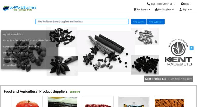 Nepal Food Importers