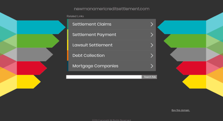 Americredit Financial Services Inc >> Access Newmanamericreditsettlement Com Newman V