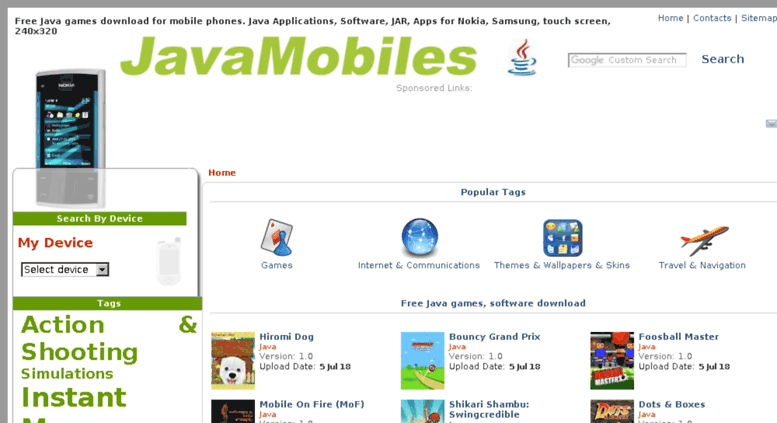Whatsapp for java phones how to download and install the crazy.