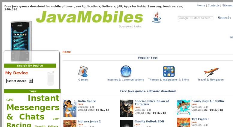 Access nokia-asha-501. Java-mobiles. Net. Free java games download.