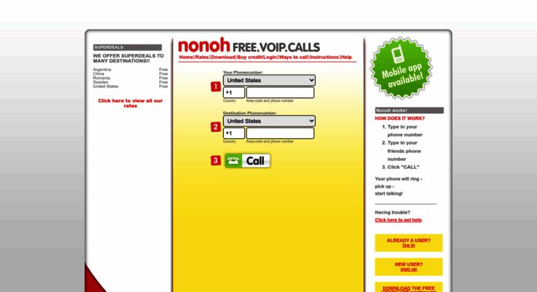 nonoh.net download
