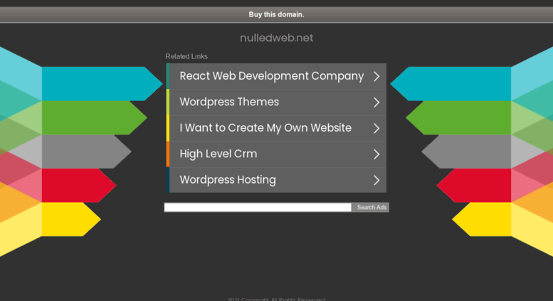 Access nulledweb net  Nulled Scripts Free Download | Download Free