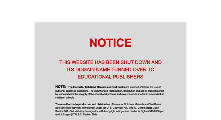 Access nursingtestbank0 info  Nursing School Test Banks
