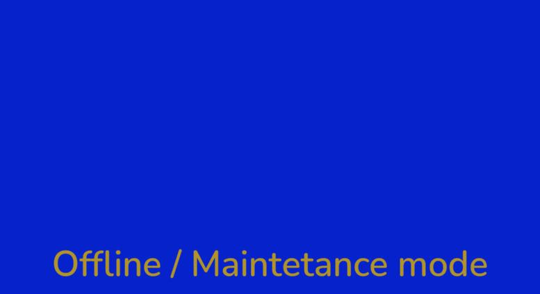 Access nwu-heqsf octoplus co za  NWU - maintenance