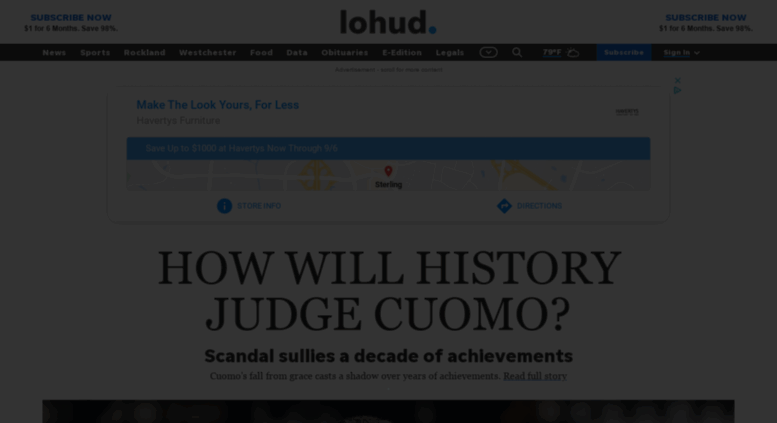 Access nyjournalnews com  The Journal News | lohud com