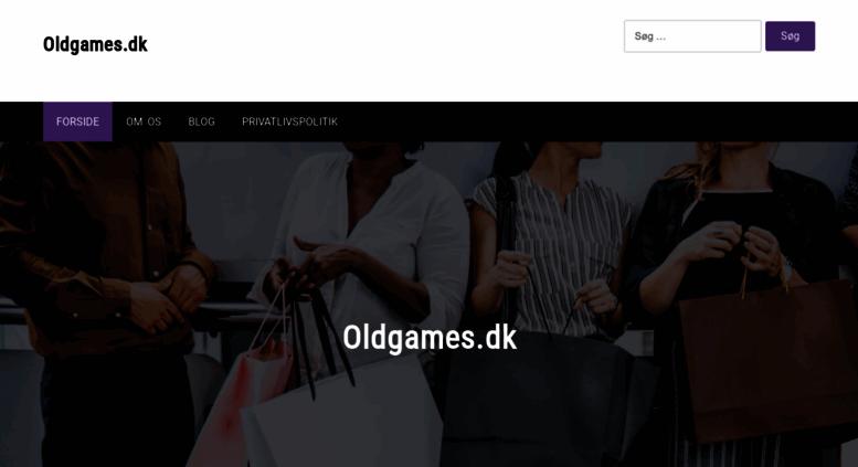 Access oldgames dk  Old School Games, Free Online Arcade