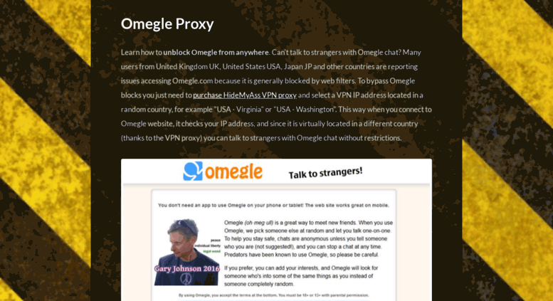 Proxy ip omegle ww lefml-lorraine eu
