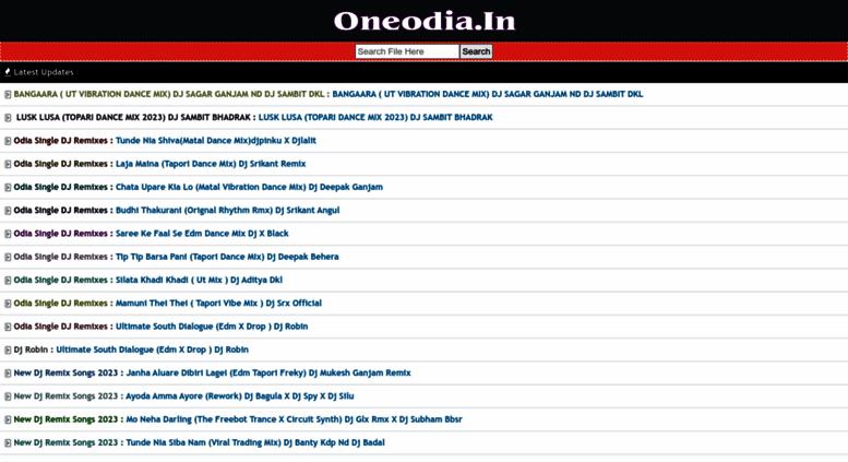 new ringtone odia hindi