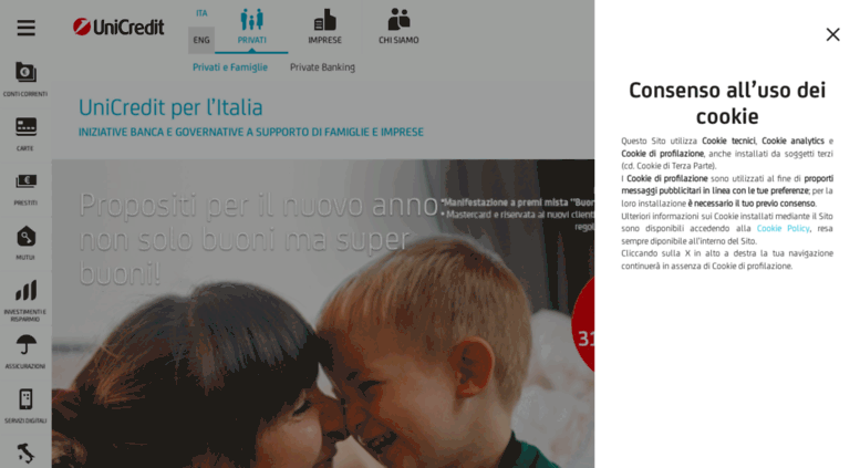 Access Onlineunicreditcardit Banca Via Internet Unicreditcard