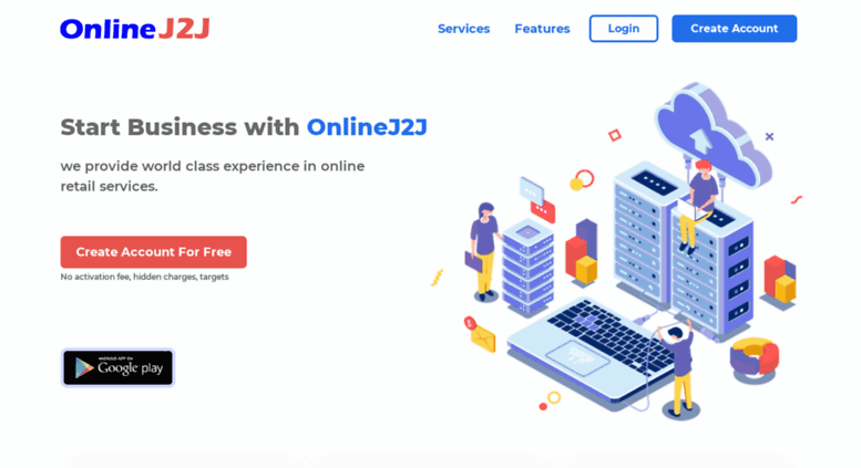 Access onlinej2j com  OnlineJ2J - Prepaid Airtel Mobile Recharge