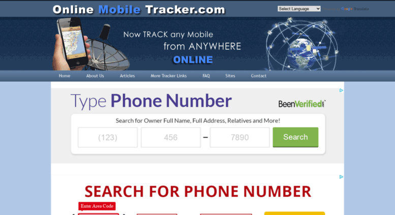the most accurate cell phone tracker