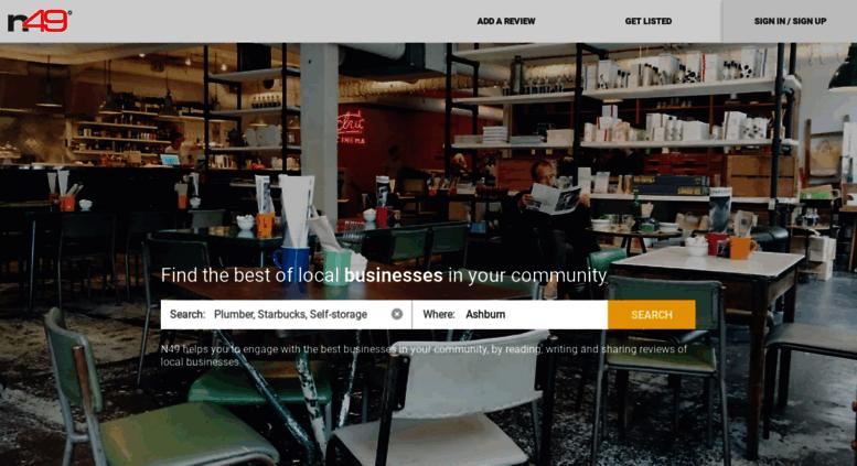 Opendrive N49 Ca Screenshot