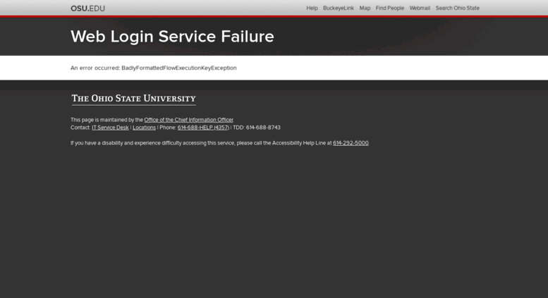 Access Osu Erezlife Com Web Login Service The Ohio State University Erezlife software şirketinden kimleri tanıdığınızı görün, profesyonel. accessify