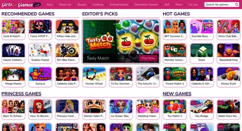 Access Ourworldgirlsgogamescouk Ourworld A Free Game For Girls