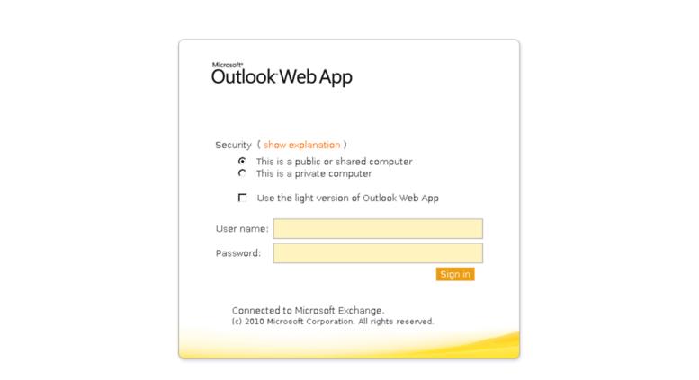 outlook.chs.net