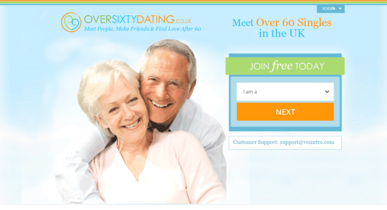Sixty dating