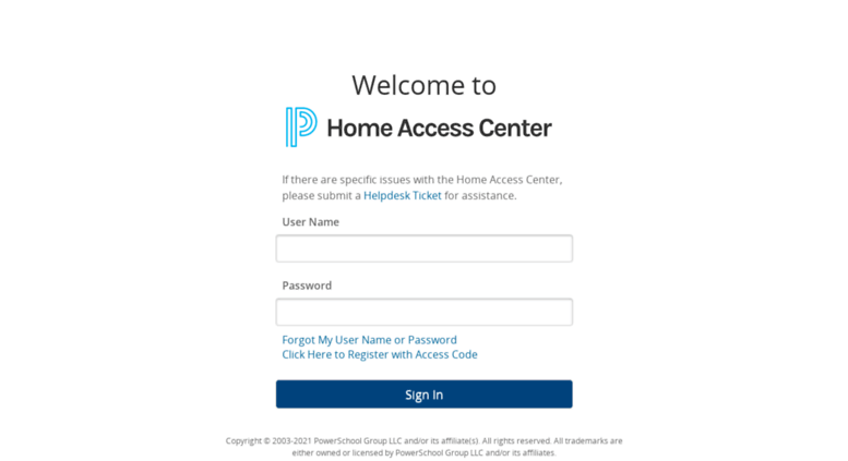 Access Parent Coppellisd Com
