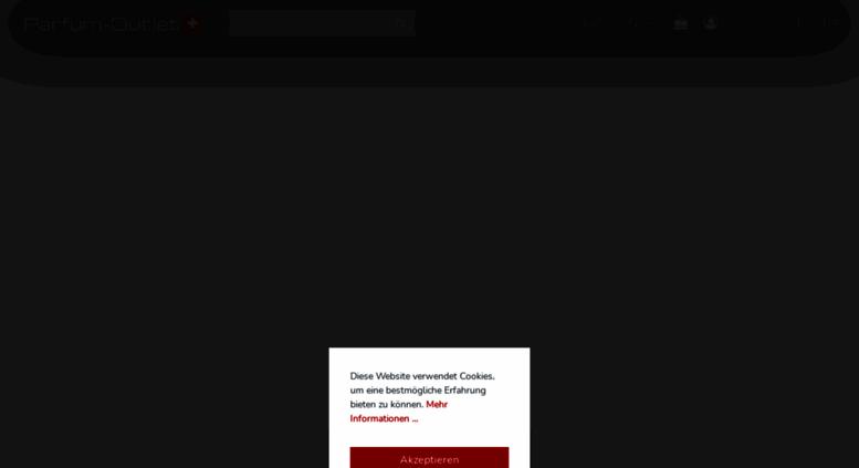 d3b5d297fce1a7 Access parfum-outlet.ch. parfum-outlet.ch