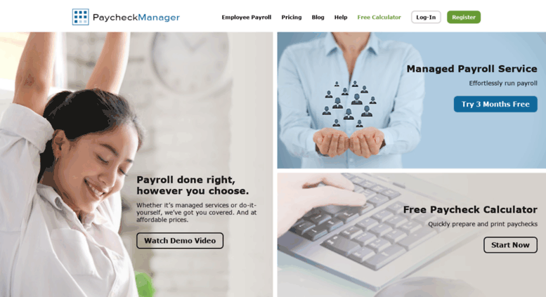 access paycheckmanager com paycheck calculator free payroll tax