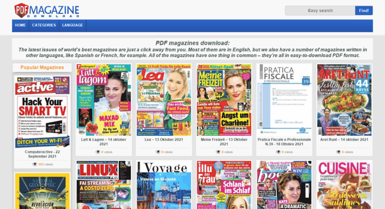 Pdf Magazine Download >> Access Pdf Magazine Download Com Pdf Magazines Download