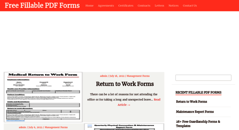 Access Pdftemplates Org Free Fillable Pdf Forms Download