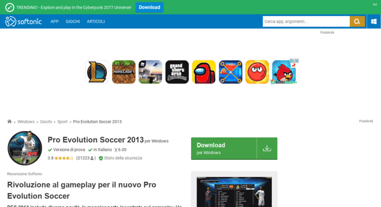 Fifa 13 for iphone download.