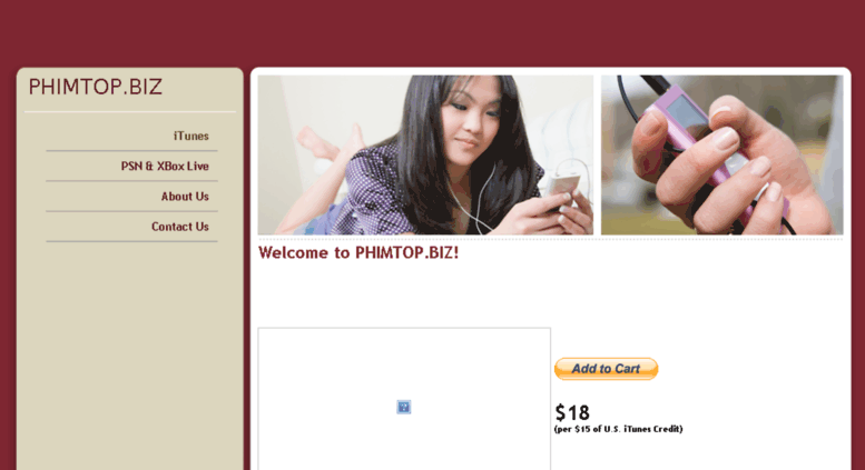 Access phimtop info  iTunes Gift Card Codes Email Immediately
