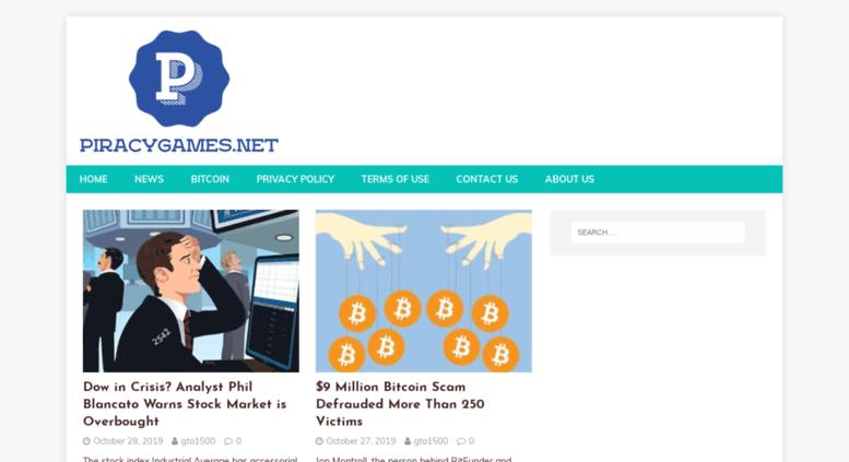 Access piracygames net
