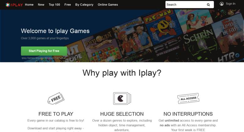 I Play .Com