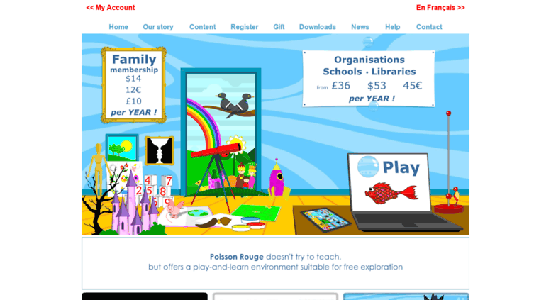 jeux family games