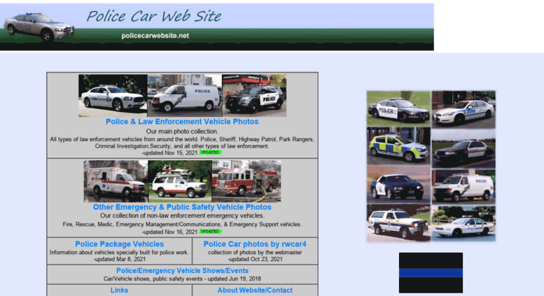 Police Car Website >> Police Car Website Auto Car Reviews 2019 2020