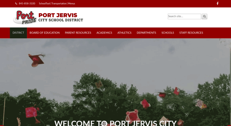 Access portjerviscsd k12 ny us  Welcome to Port Jervis City School