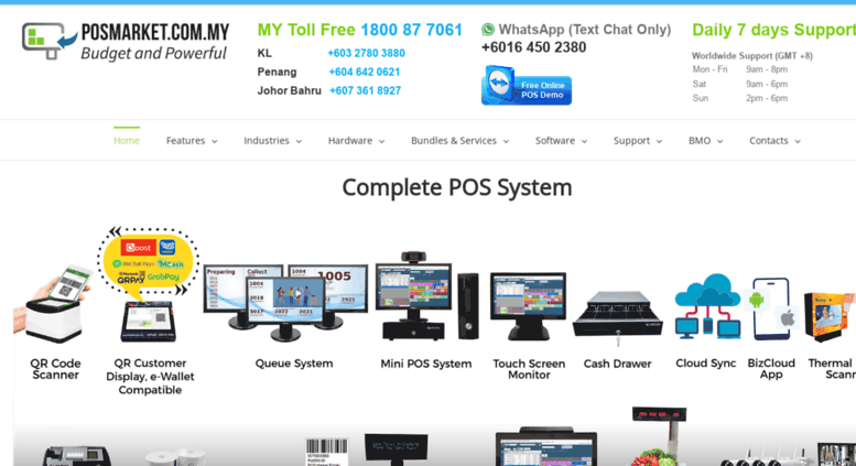 free online cash register system