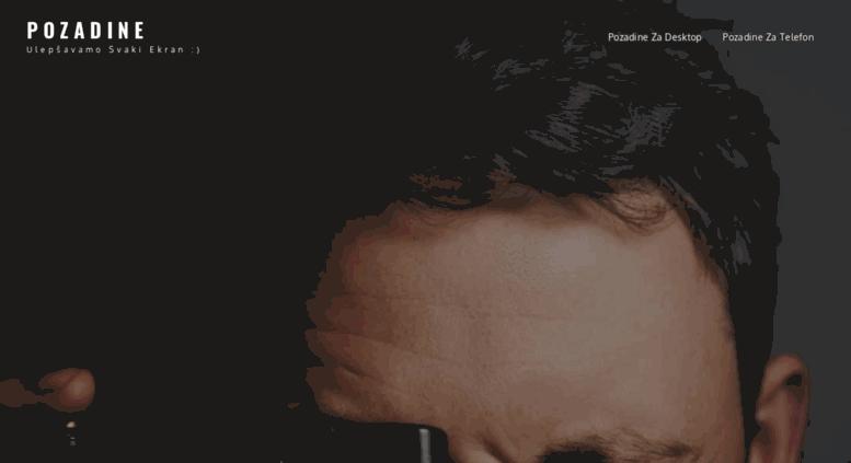 Access Pozadiners Pozadine I Slike Za Desktop Racunara