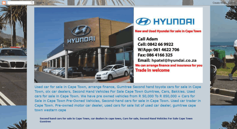 Access Preownedvehiclescpt Blogspot Com Gumtree Second Hand Vehicles For Sale Cape Town Olx Car Dealer