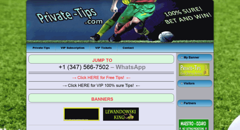Access private-tips com  Private-Tips Best Tips , Fixed