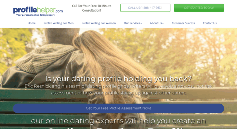 online dating Helper