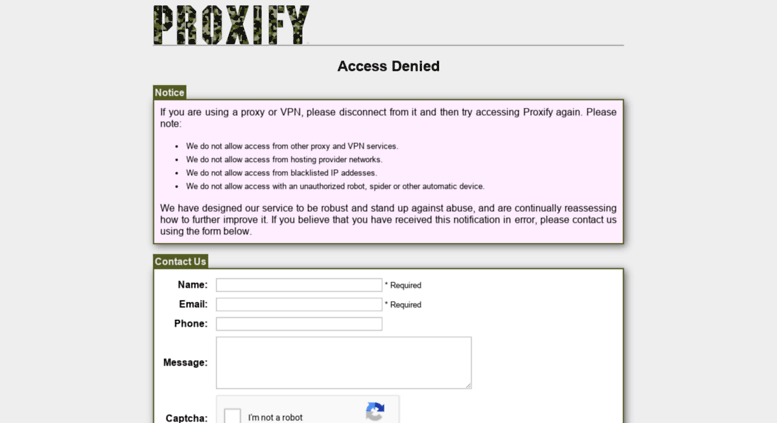 Proxy windows 8 google chrome