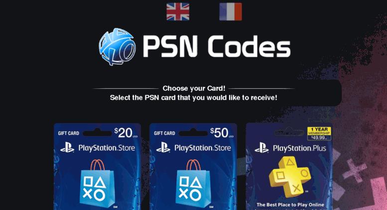 Access psncodes cleanfiles org  Free PSN Codes Generator| psncodes