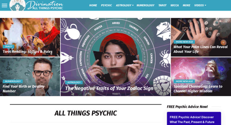 Access psychics com au  Online Psychic - Accurate Psychic Readings