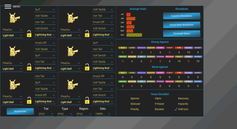 Access pyrotoz com  Random Pokémon Generator // Pyrotoz's