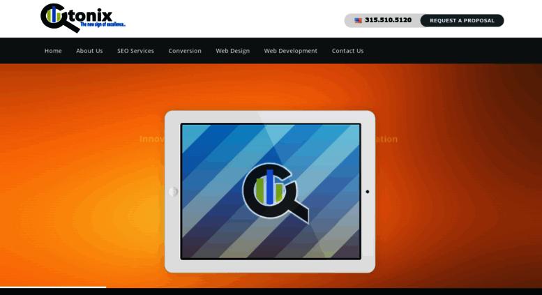 Access qtonix com  Digital Marketing Agency – Best SEO Company USA