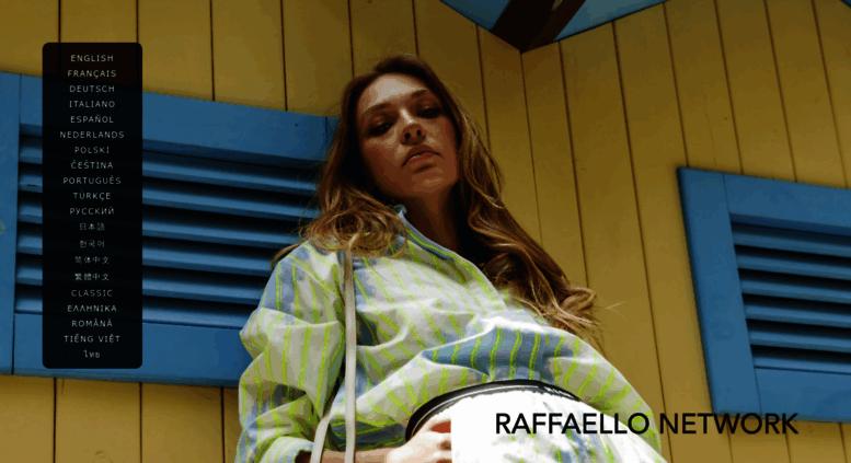 6cfe5b434618 Access raffaello-network.com. Fashion Brands  Italian Fashion from ...