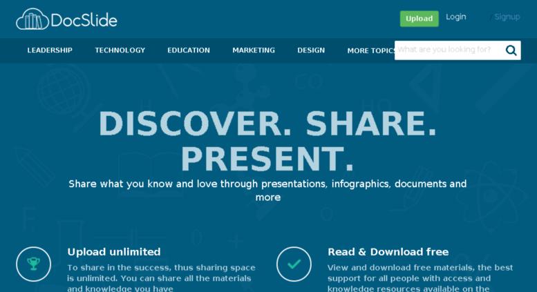 access reader01 docslide us discover share present docslide us