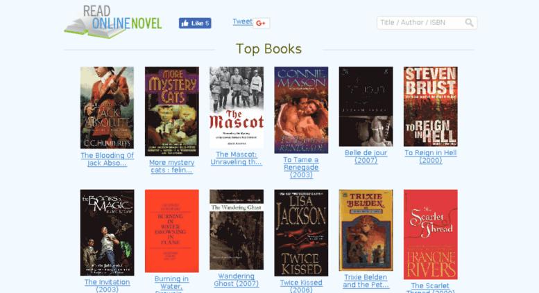 Access readonlinefree5 net  Read Online Free Books - Best Free