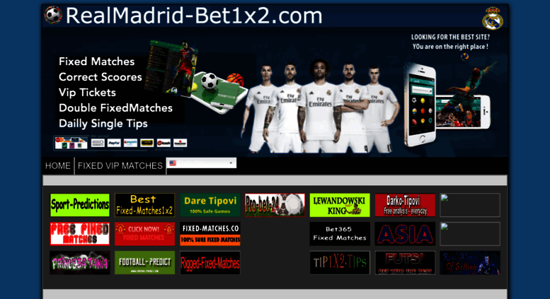 Fixed game betting fun sports bets with friends