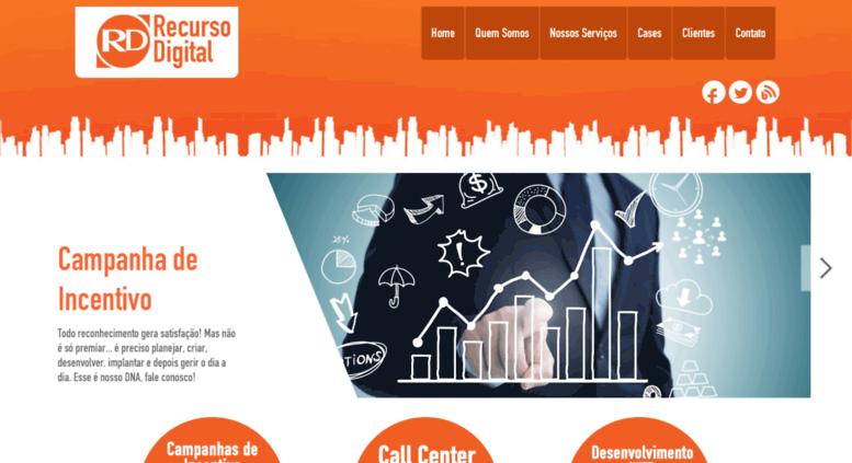 Access Recursodigital Com Br Recurso Digital Campanhas De