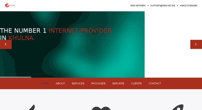 Speed net khulna